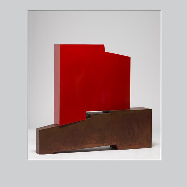 , 'Auclair 1,' 2016, GF Contemporary