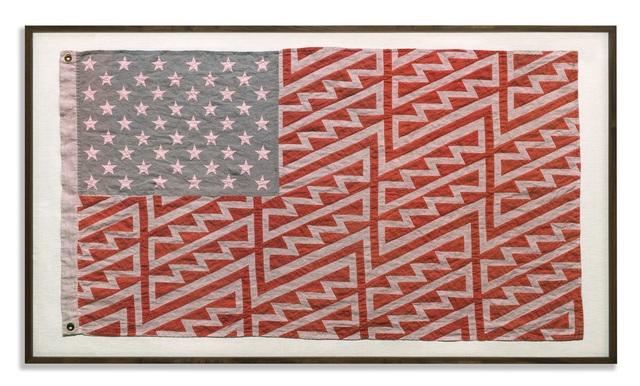 , 'FAILE FLAG,' 2016, Gordon Gallery