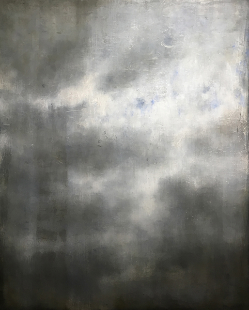 , 'Everyday Sky 4 (Sky Over Berlin Long Remembered),' 2016, G. Gibson Gallery
