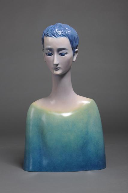 , 'Child 童,' 2015, Line Gallery