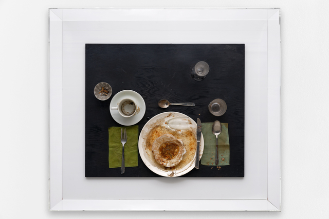 , 'Variations on a meal,' 1964, GALERIE GEORGES-PHILIPPE ET NATHALIE VALLOIS