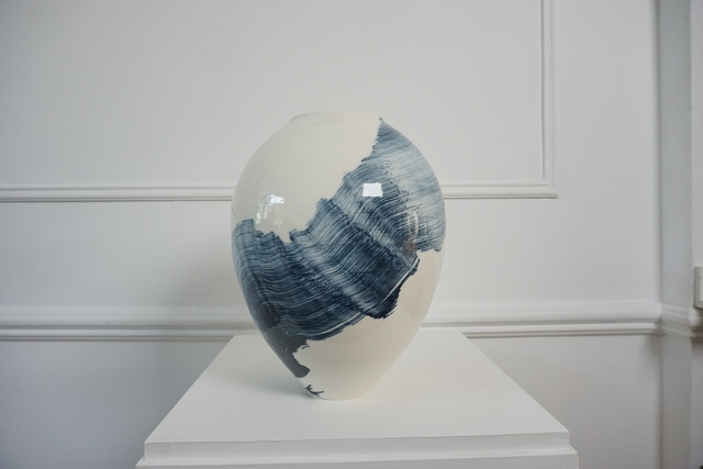 , 'Vessel,' 2018, Henry Saywell