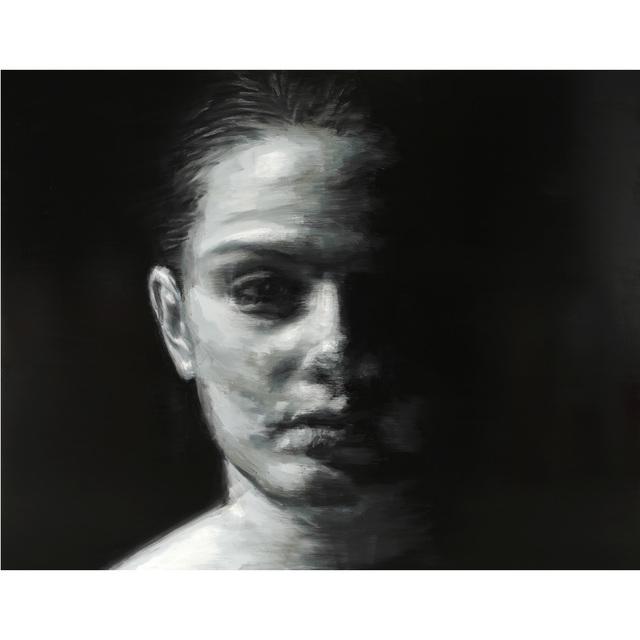 , 'Stabat Mater,' 2017, Galleria Russo