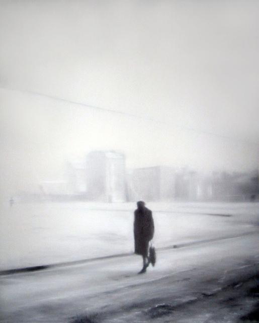 , 'Aornos 9,' 2010, Seager Gray Gallery