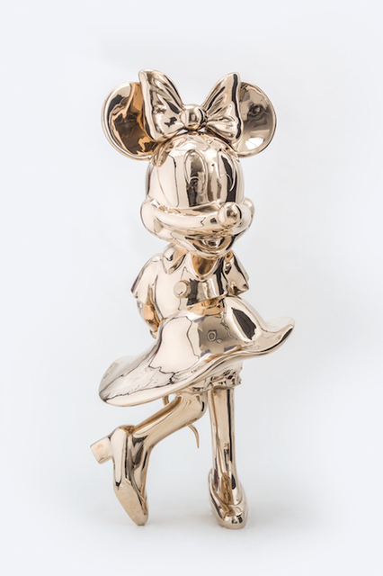 , 'Great Minnie,' 2016, Gallery HAAS & GSCHWANDTNER