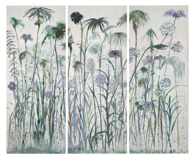 Brigitta Rossetti, 'Floreal Jungle', 2017, Barbara Paci Art Gallery