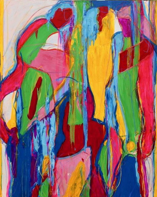 , 'Rhythm,' 2019, Castelli Art Space