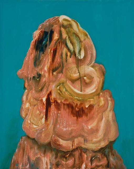 , 'Melting Freak,' 2011, envoy enterprises