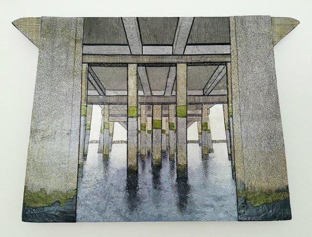 , 'Houlihan 2,' 2018, Imlay Gallery