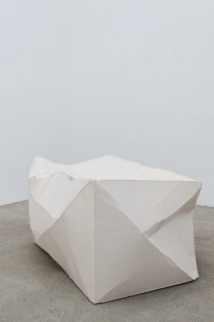 , 'Alte Schachtel #87,' 2015, Galerie Elisabeth & Klaus Thoman