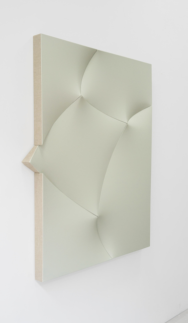 , 'Desert Storm,' 2019, Peter Blake Gallery