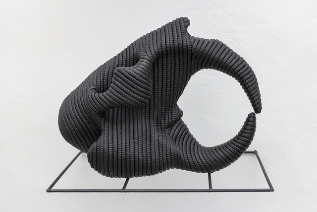 , 'LAB C.C.R. (D),' 2016, Mario Mauroner Contemporary Art Salzburg-Vienna