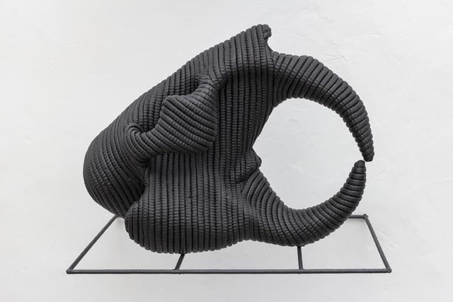 Paolo Grassino, 'LAB C.C.R. (D)', 2016, Mario Mauroner Contemporary Art Salzburg-Vienna