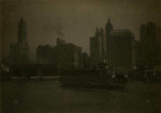 , 'Evening,' 1920-1925, Rick Wester Fine Art