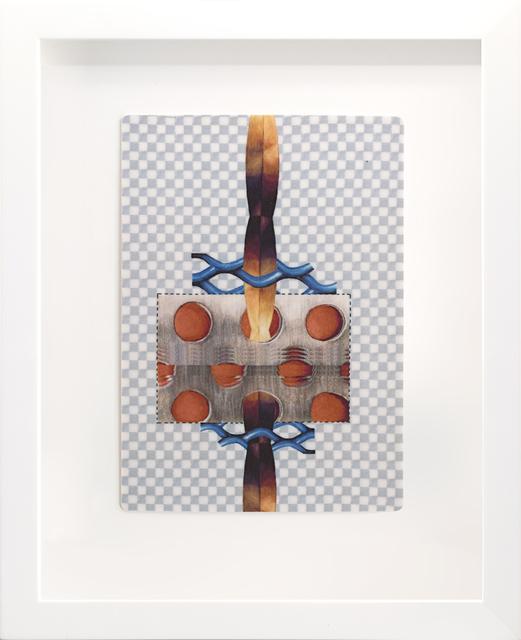 Darien A-Johnson, 'Assembled Knowing One', 2018, Alan Avery Art Company