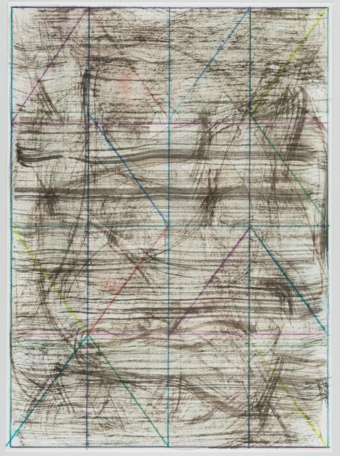 , 'Hitze ,' 2015, Patrick Heide Contemporary