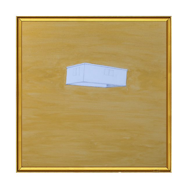 , 'Nowhere #10,' 2014, Gallery One