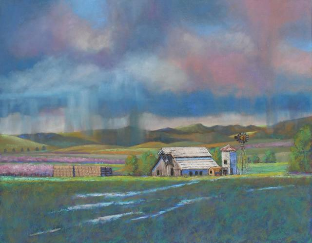 Lucinda Johnson, 'Passing Showers', N/A, Fe Gallery