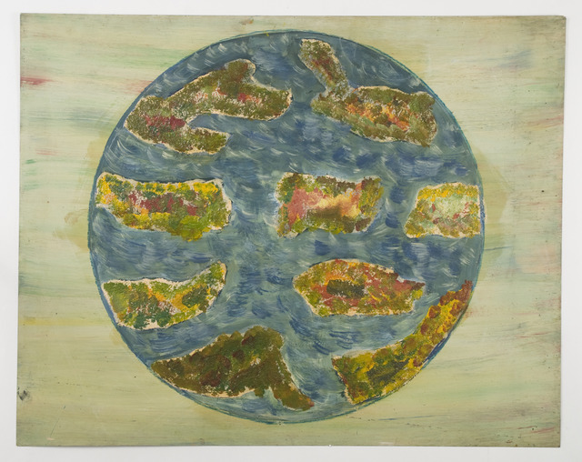 , 'Untitled (Water world),' ca. 1950, Fleisher/Ollman