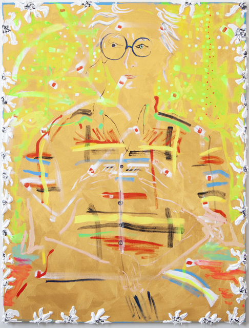 , 'Judy Pfaff,' 2019, Gaa Gallery