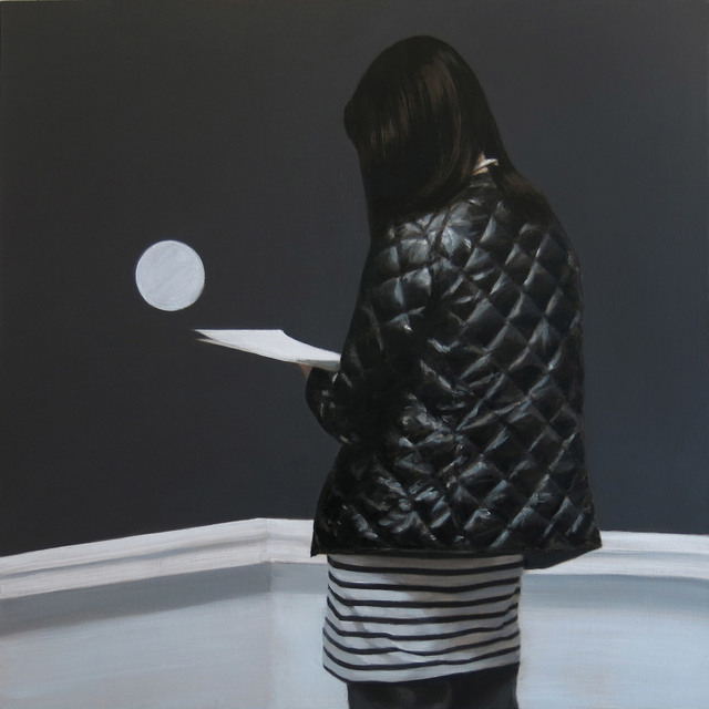 , 'The Belief II,' 2017, Hill Smith Gallery