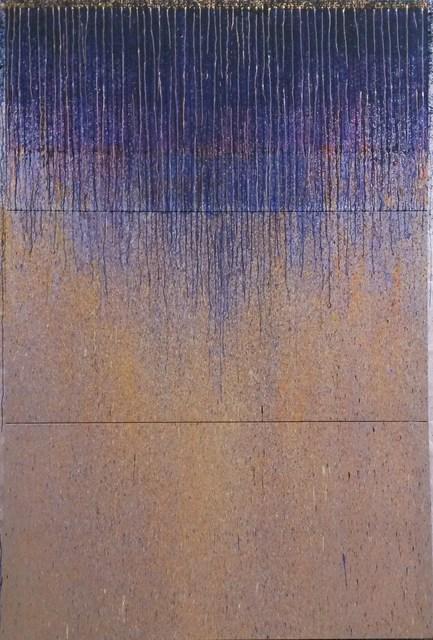 """, '""""Nox"""",' 2017, Galerie Dutko"""