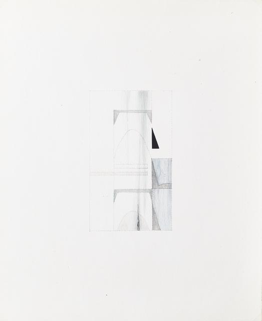 , 'September 1955,' 2014, Henrique Faria Fine Art