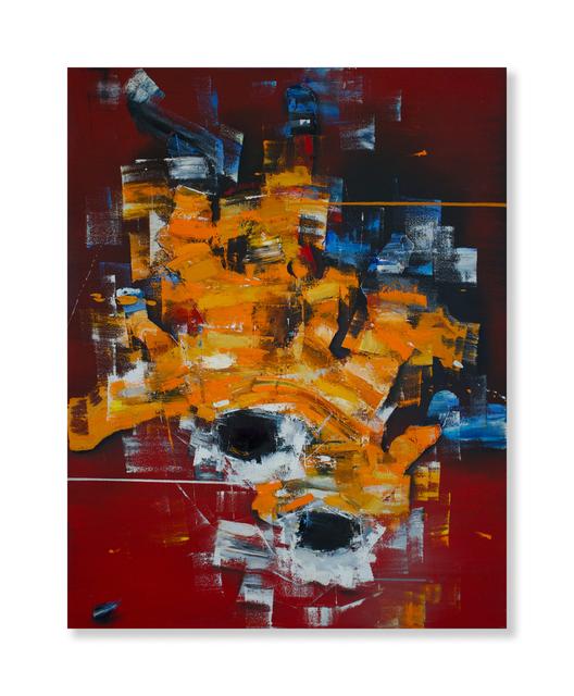 , 'Paradigm Shift ,' 2018, Treason Gallery