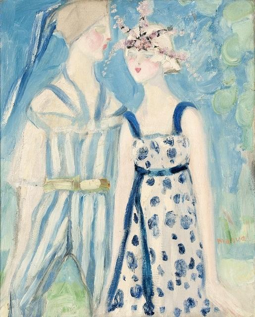 , 'Vaslav Nijinsky et Tamara Karsavina,' 1909-1910, Artvera's Art Gallery