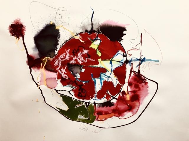 Michael Katz, 'Emergent voices', 2018, Alessandro Berni Gallery