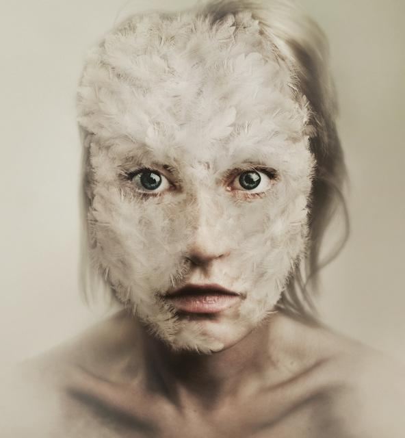 , 'Baissé,' 2014, Anna Laudel