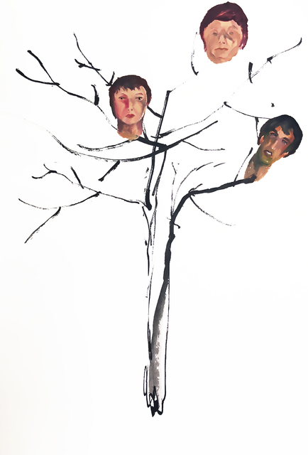 , 'I will plant my hands,' 2010, CHRI