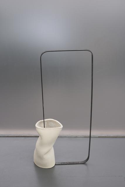 , 'Population (debout),' 2016, Galerie Jocelyn Wolff