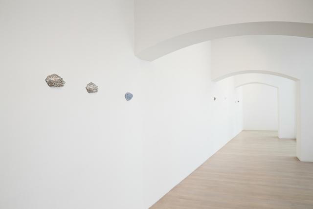, 'Rock Fall,' 2014, kestnergesellschaft