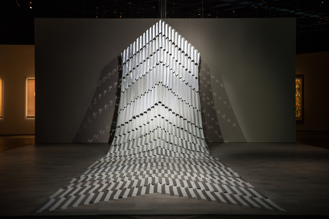 , 'Kaokao #1,' 2014, Singapore Art Museum (SAM)