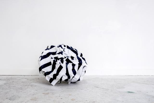 , 'Faux prison ball,' 2017, VI, VII