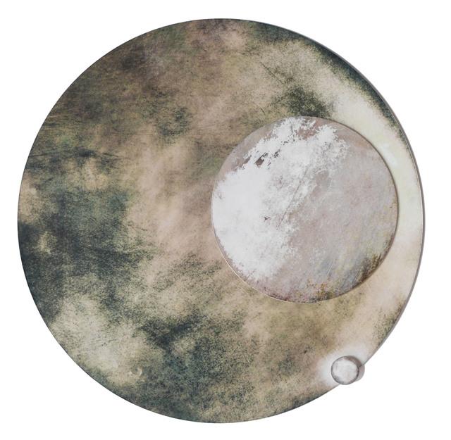 Angelica Bergamini, 'Originem #2', 2018, Ground Floor Gallery