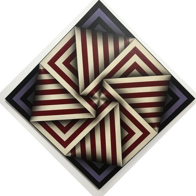 , 'Siriras l,' 1984-1987, Galería Duque Arango