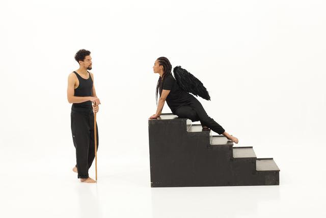 , 'Illusions Vol. II, Oedipus,' 2018, Goodman Gallery