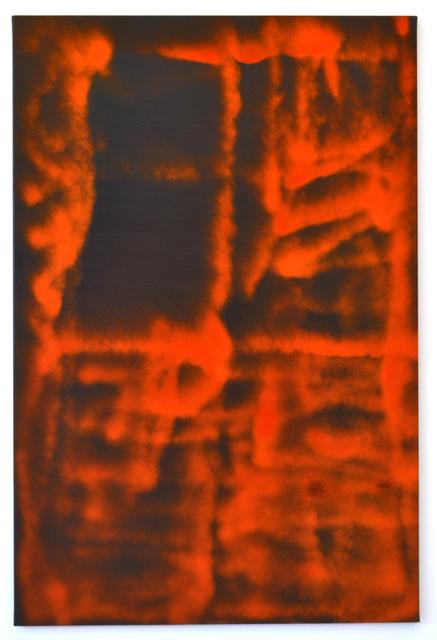 , 'Isolated Uncertainty,' 2013, Marie Kirkegaard Gallery