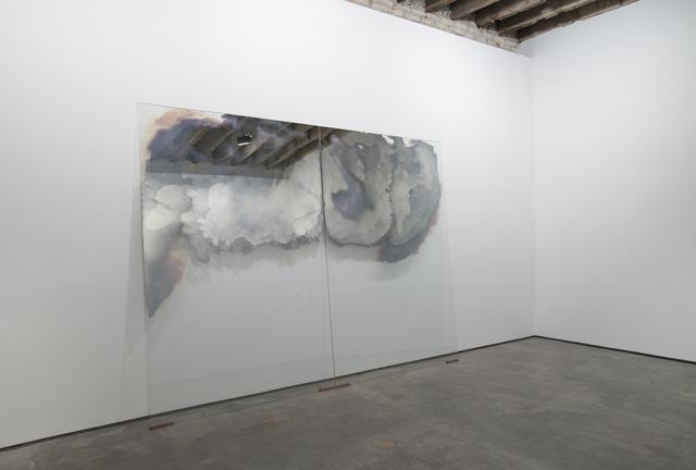, 'Smoke Cloud II,' 2014, Simon Preston Gallery