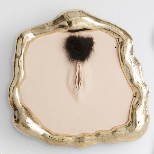, 'Desert Leather,' 2014, Lora Reynolds Gallery