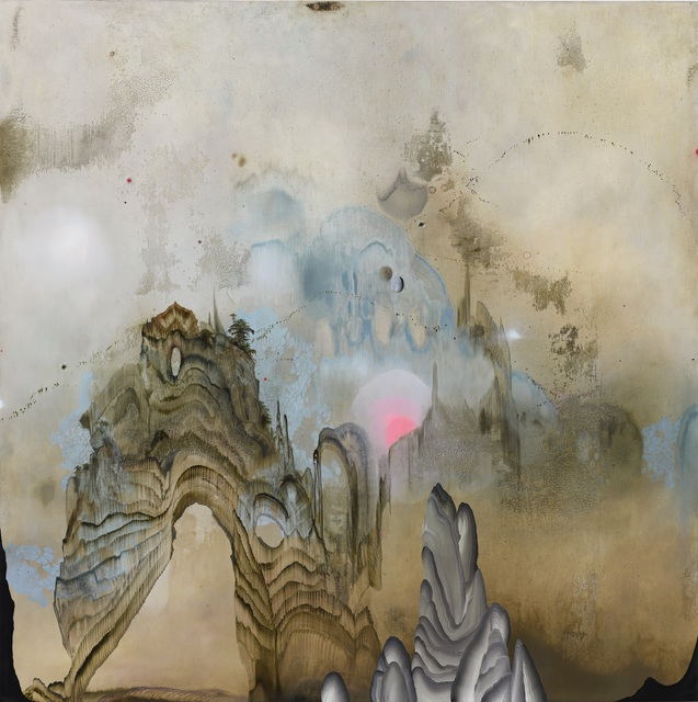 , 'Region,' 2017, DC Moore Gallery