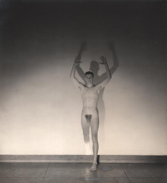 , 'Jeremy Jackson,' 1935, Keith de Lellis Gallery