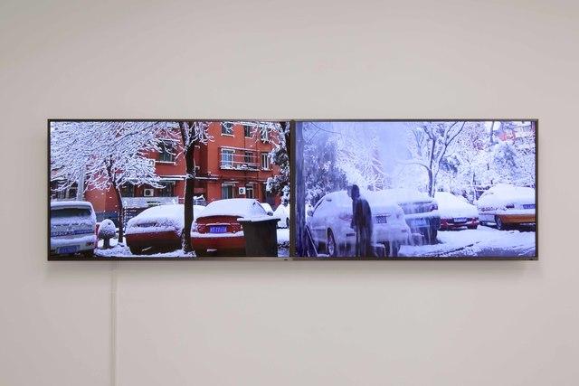 Xin Yunpeng, '20130329', 2014, de Sarthe Gallery