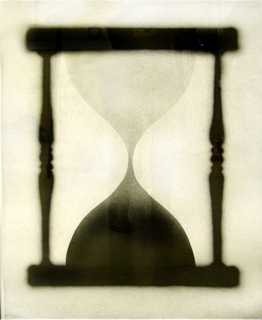 , 'Time is up,' 1989, IKON Ltd. Contemporary Art