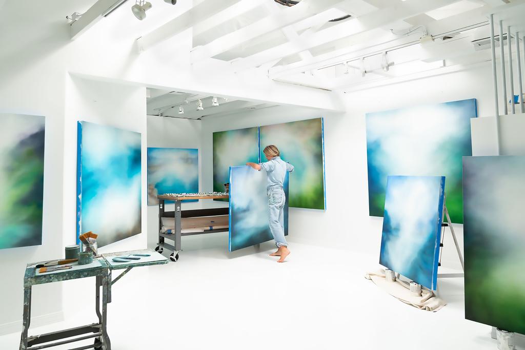 Tracy Rocca: The Rockies | Winston Wächter Fine Art | Artsy