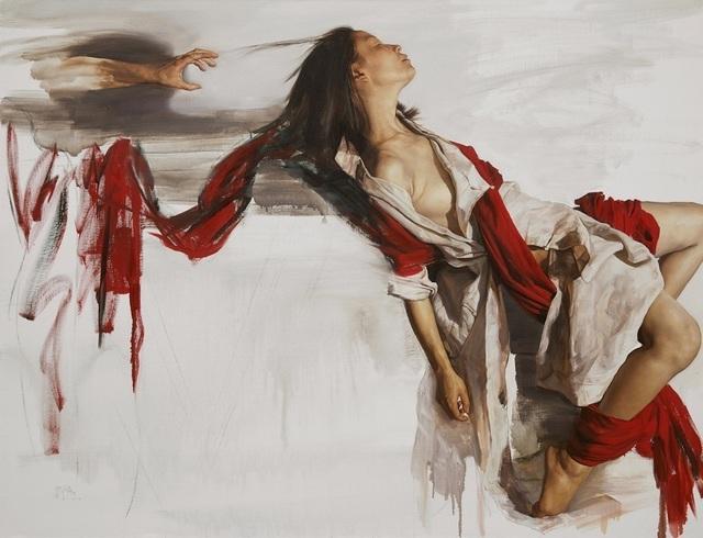 , 'Hypnosis 催眠,' 2014 , Galerie du Monde