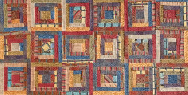 Ottavio Missoni, 'No. 2, Squares', ca. 1980, RoGallery