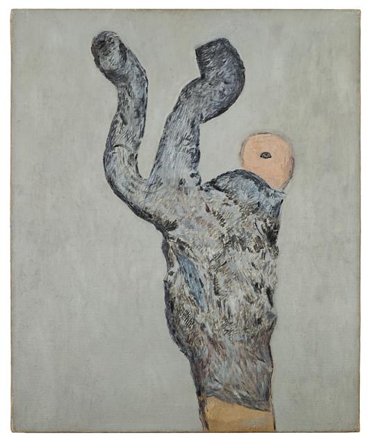 , 'Enigma,' 1960, Fleisher/Ollman